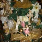 Royal Ballet Christmas Tree Section